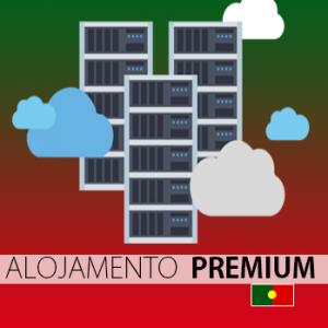 Alojamento de Sites - Premium - quero SITE