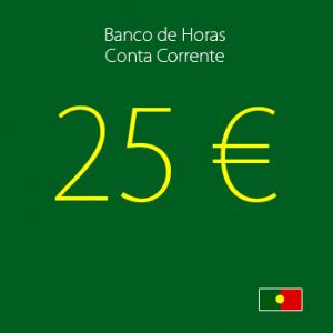 Banco de Horas - Conta Corrente - atelier grupoQUERO